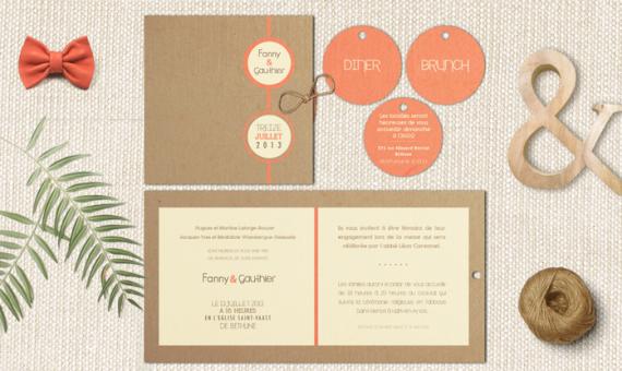 Fanny et Gauthier