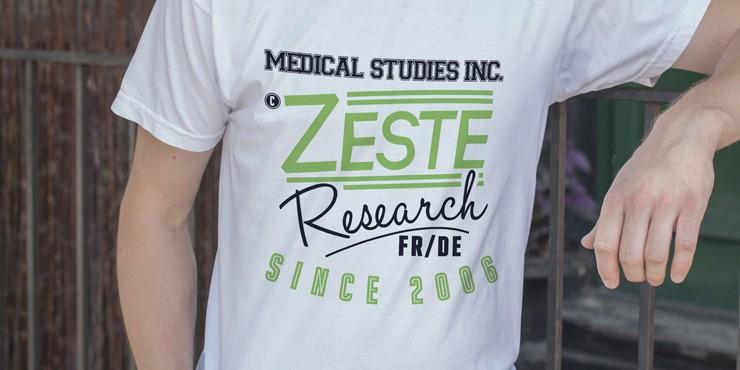 Zeste Research